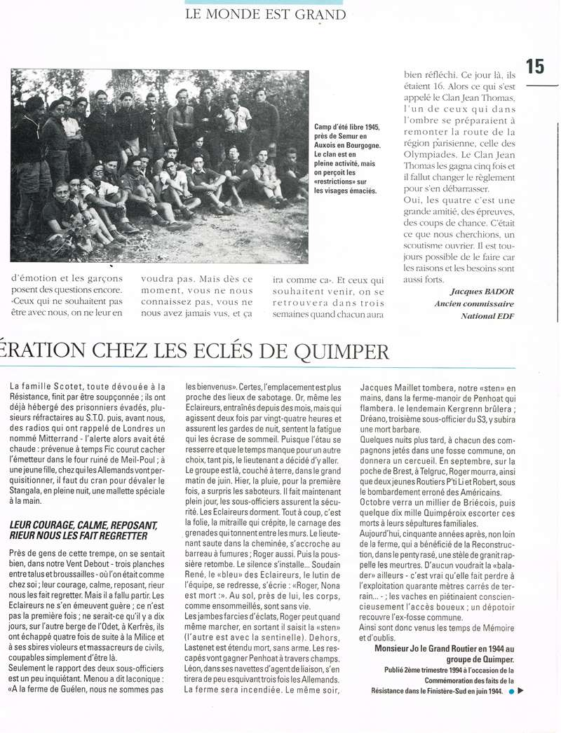 Pages de RN n 165 oct déc 1994 Page 3